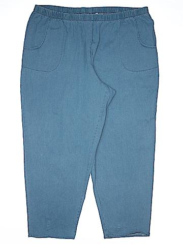 Roaman's Jeans Size 30 (Plus)