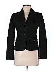 Zara Basic Women Wool Coat Size M