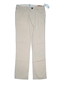 Abercrombie Khakis Size 15 - 16