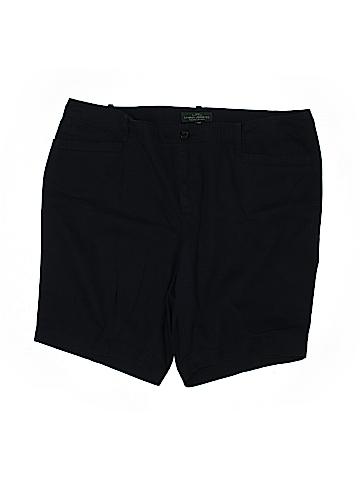 L-RL Lauren Active Ralph Lauren Dressy Shorts Size 16W
