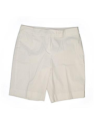 Jones New York Signature Dressy Shorts Size 16