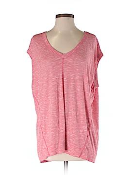 John Eshaya Short Sleeve T-Shirt Size 0