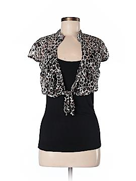 Jaipur Short Sleeve Top Size M