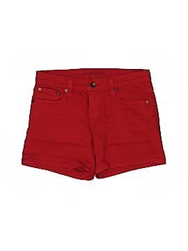 Big Star Denim Shorts 27 Waist