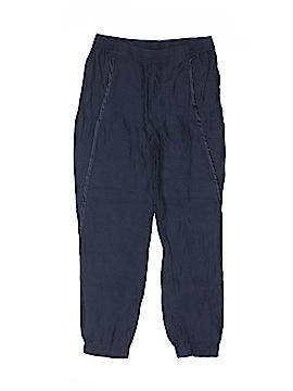Vince. Linen Pants Size S (Youth)