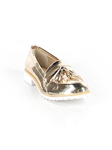Shoedazzle Flats Size 8 1/2