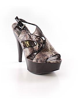 Carlos by Carlos Santana Heels Size 7 1/2