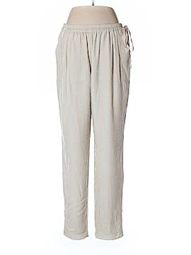J. Crew Collection Velour Pants Size 12