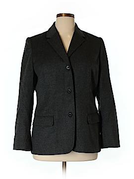 Eddie Bauer Wool Blazer Size 14