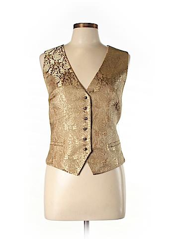 Lauren by Ralph Lauren Tuxedo Vest Size 16