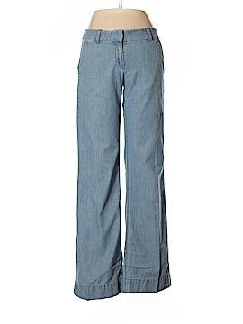 J. Crew Jeans Size 0