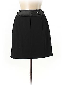 Bui de Barbara Bui Wool Skirt Size 38 (EU)