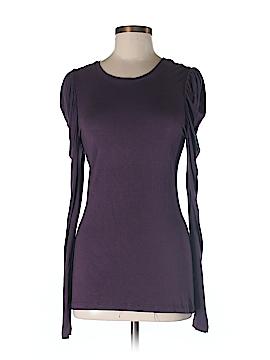Kische Long Sleeve Top Size M