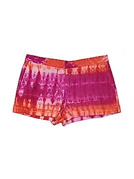 Calypso St. Barth Khaki Shorts Size Lg (2)