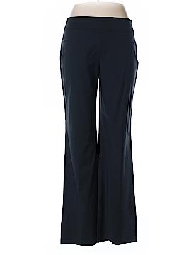 RENA LANGE Wool Pants Size 12