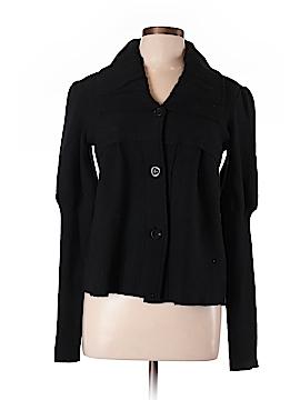 Duarte Jeans Wool Cardigan Size M