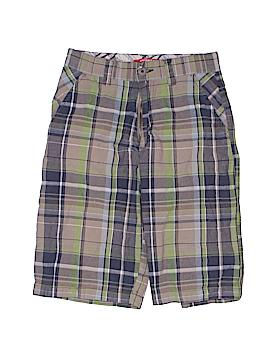 Unionbay Khaki Shorts Size 12