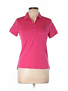 Ralph Lauren Blue Label Short Sleeve Polo Size L