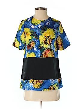 Wayne Short Sleeve Blouse Size S