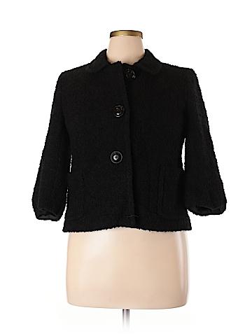 J. Crew Wool Blazer Size 14