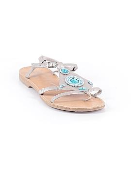 Mudd Sandals Size 4