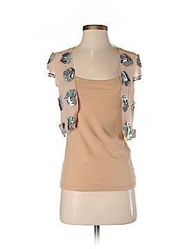 Jenny Han Silk Cardigan Size S