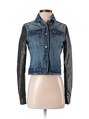 Delia's Denim Jacket Size XS