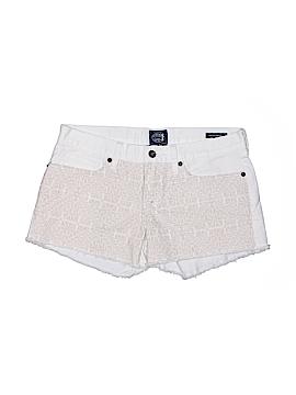 Irving & Fine for Lucky Brand Denim Shorts Size 2