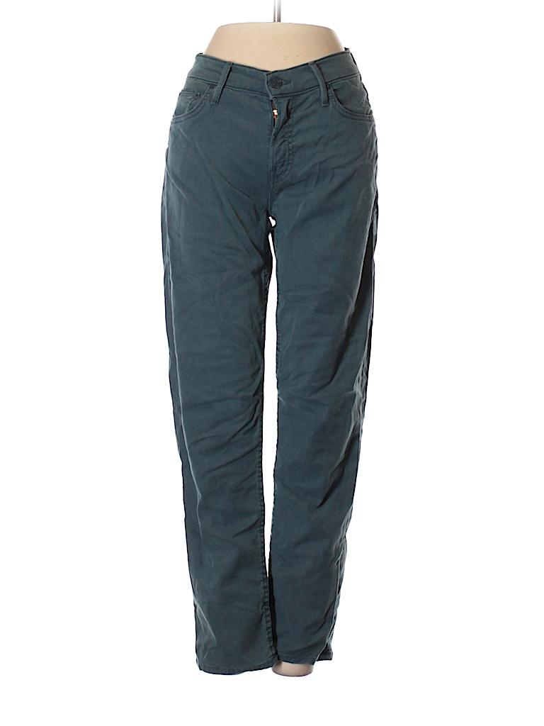 Mother Women Jeans 25 Waist