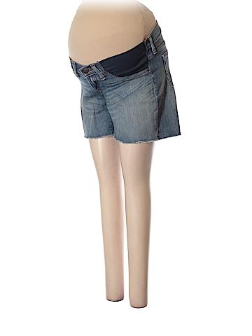 J. Crew Denim Shorts 29 Waist (Maternity)