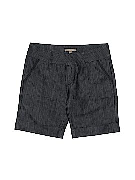 Romeo & Juliet Couture Khaki Shorts Size L