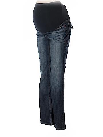 Vigoss Studio for A Pea in the Pod Jeans 29 Waist (Maternity)
