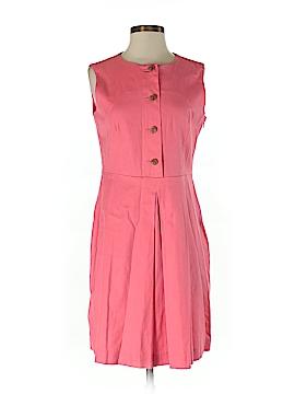 L.L.Bean Casual Dress Size 4