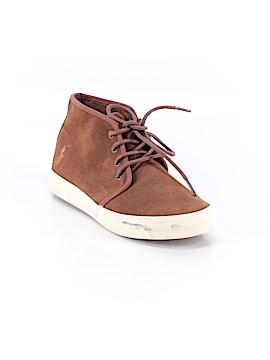Polo by Ralph Lauren Women Sneakers Size 4 1/2