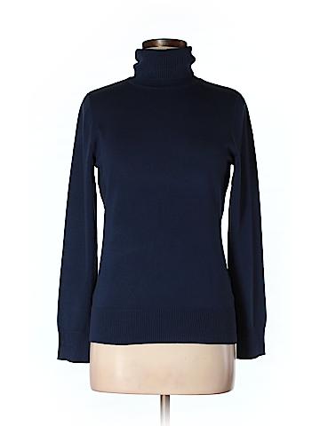 Philosophy Republic Clothing Turtleneck Sweater Size M