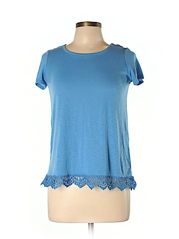 Xhilaration Short Sleeve Top Size XL