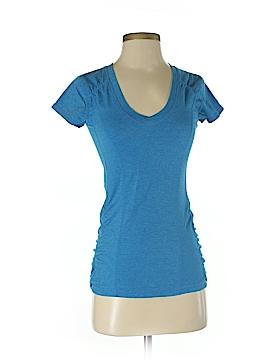 Zella Short Sleeve T-Shirt Size S