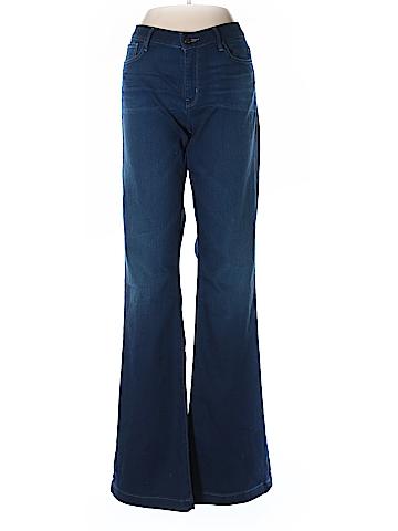 Gap Jeans Size 10 (Tall)