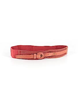 Linea Pelle Belt Size M