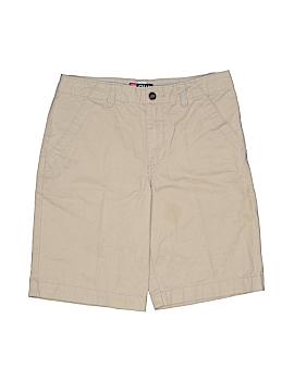 Chaps Khaki Shorts Size 12