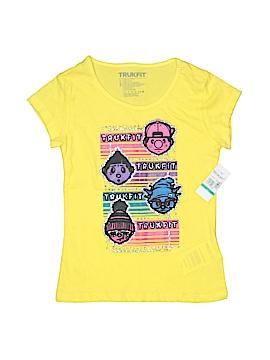 TrukFit Short Sleeve T-Shirt Size 6