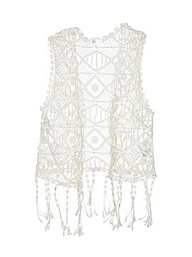 Xhilaration Cardigan Size 7/8