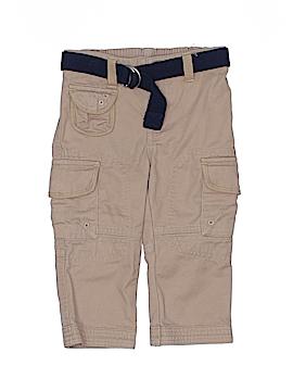 Ralph Lauren Baby Cargo Pants Size 12 mo