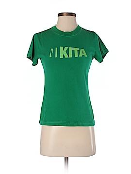 Nikita Short Sleeve T-Shirt Size S