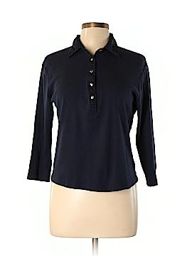 Ralph Lauren Long Sleeve Polo Size L