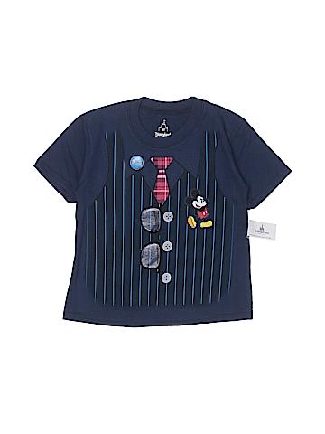 Disneyland Resort Short Sleeve T-Shirt Size 4T