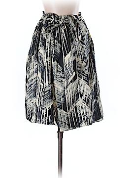 Magaschoni Silk Skirt Size 8