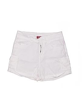 Shampoo Shorts Size 12