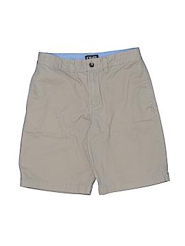 Champs Khaki Shorts Size 12