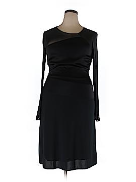 Halston Heritage Cocktail Dress Size 14